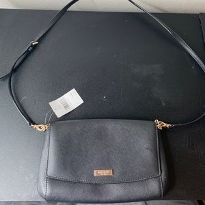 Kate Spade Laurel Way Greer New York Crossbody Bag